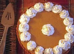 To serve: gently remove paper collar.  Decorate top with rosettes of whipped cream...