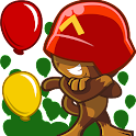 ninja kiwi - Logo