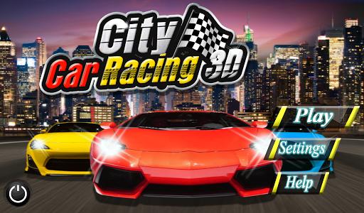 赛车3D游戏