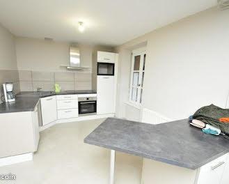 appartement à Coubon (43)