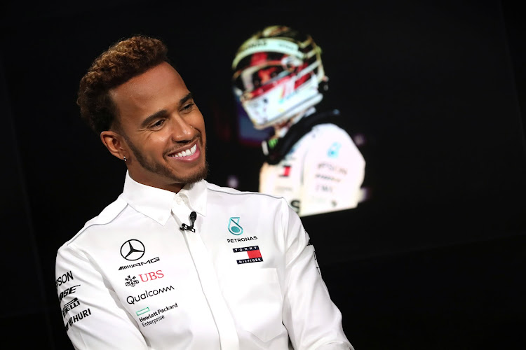 Formula One World Champion, Mercedes' Lewis Hamilton. File photo.