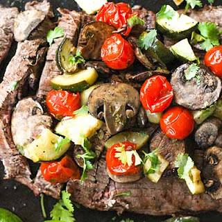 Lime Marinated Flank Steak Recipes