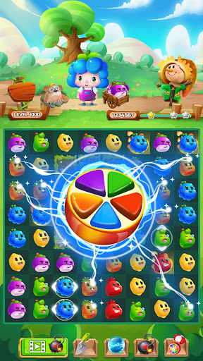 Fruit Puzzle Wonderland screenshots 4