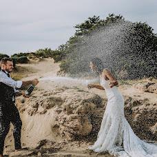 Весільний фотограф Alessandro Spagnolo (fotospagnolonovo). Фотографія від 06.11.2018
