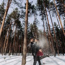 Wedding photographer Alina Vadimova (VadimovaFOTO). Photo of 04.03.2018