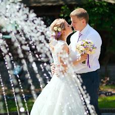 Wedding photographer Anna Melnikova (AnnaMelnikova). Photo of 02.02.2015