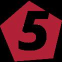FITMIT5® – dein digitaler Health-Coach icon