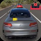 Car Racing Mercedes - Benz Games 2019 icon