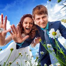 Wedding photographer Viktoriya Kuzmenko (victoria). Photo of 05.08.2013