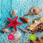 free colorful screen caller – coolor phone fone Icon