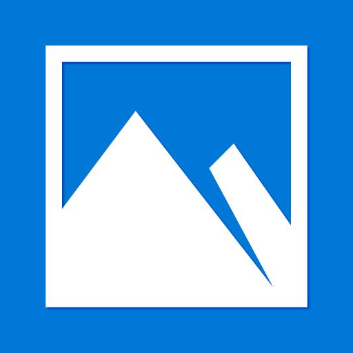 Photos Companion, a Microsoft Garage project Icon