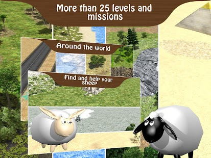 Sheep Camp- screenshot thumbnail