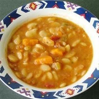 Dried Lima Bean Soup Recipes.