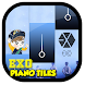 EXO Piano Tiles All Songs