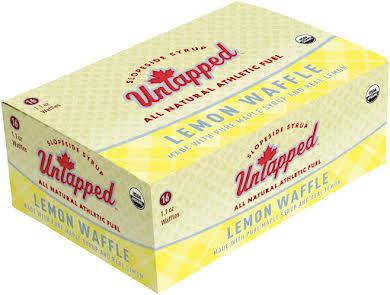 UnTapped Lemon Waffle: Box of 16 alternate image 0