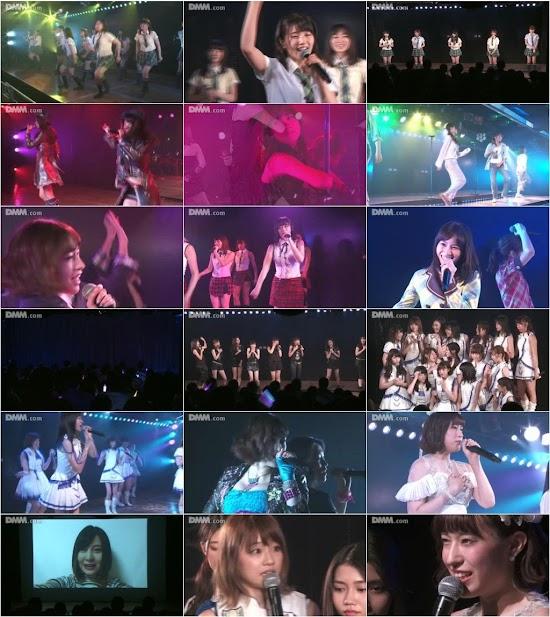 (LIVE)(公演) AKB48 「僕の太陽」公演 平田梨奈 卒業公演 160824