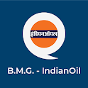 B.M.G. – IndianOil icon