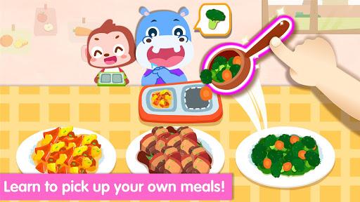 Baby Panda: My Kindergarten  screenshots 4