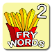 Fry Words 2 icon