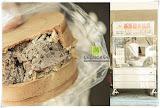 大溪伍師傅車輪餅店