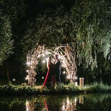 Vestuvių fotografas Darya Tanakina (pdwed). Nuotrauka 28.10.2018