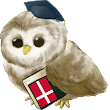 Apprendre le danois icon