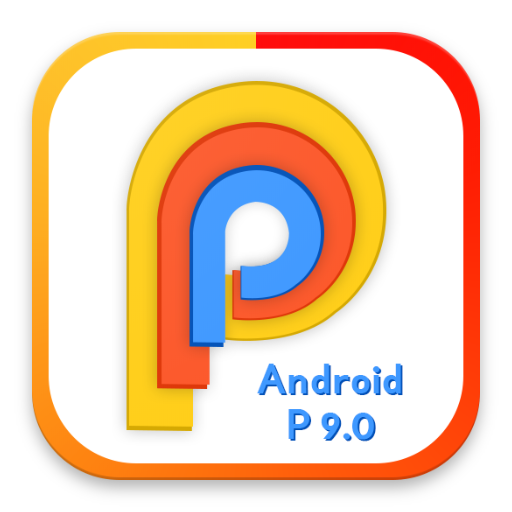 Pie Launcher for Android P 9 0 launcher 1 4 (Paid) APK for Android