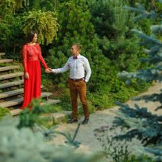 Wedding photographer Yuriy Trondin (TRONDIN). Photo of 05.12.2017