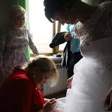 Wedding photographer Alekandra Mardirosova (xlebobylka). Photo of 06.07.2018