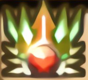 ドラクリスト冠