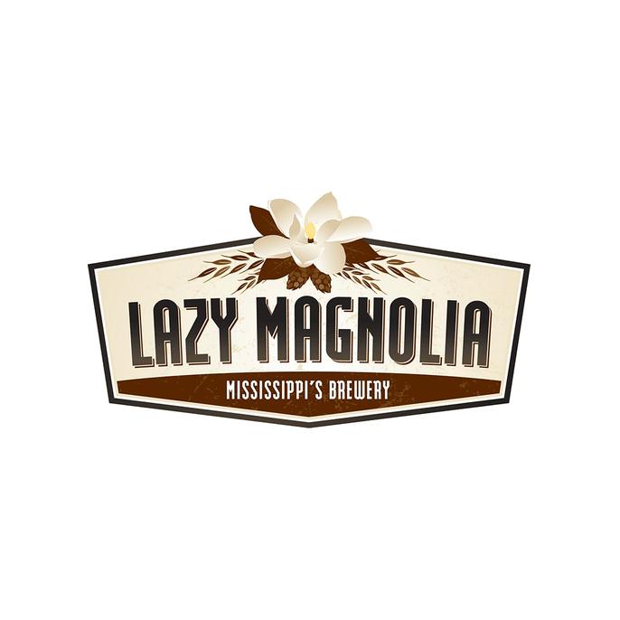 Logo of Lazy Magnolia Vanilla Pecan
