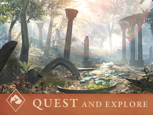 The Elder Scrolls: Blades Asia 1.6.3.1 screenshots 8