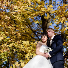 Wedding photographer Vladimir Ozerov (fototim). Photo of 01.11.2015