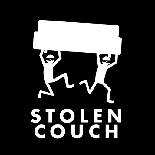 Stolen Couch Games avatar image
