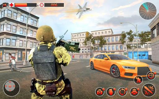 US Deadly Crime Mafia Base Attack 1.0 screenshots 2