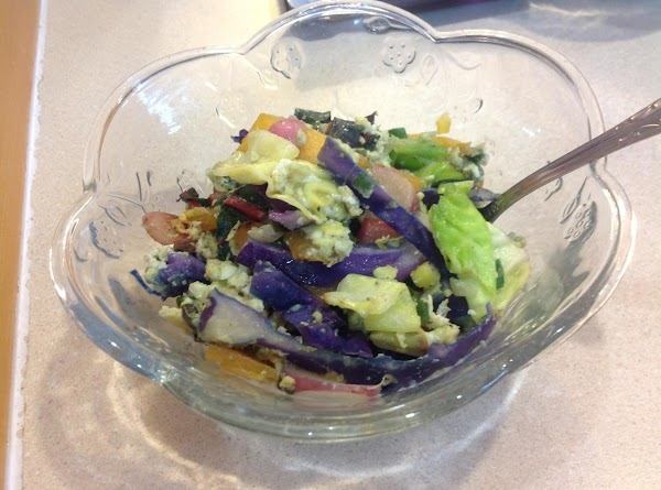 Savory Oatmeal A La Oyako Bowl Recipe