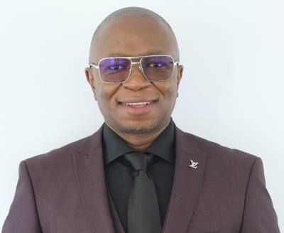 Phakiso Mataitsane, Founder and CEO, Pax Divitiae.