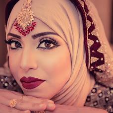 Wedding photographer Elena Lyashenko (Princess). Photo of 03.11.2016