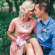 Wedding photographer Natalya Orkina (nataliorkina). Photo of 04.08.2016