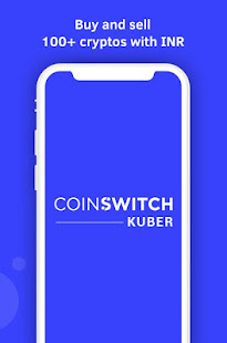 Best crypto trading app in india