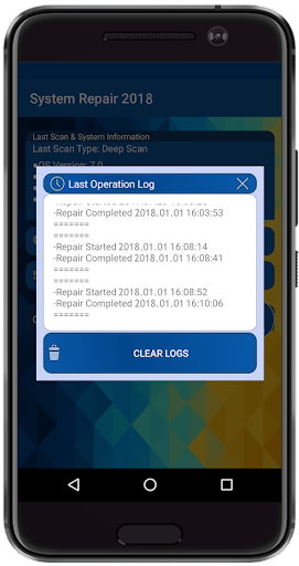 System Repair for Android 2019 8 screenshots 6