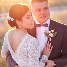Wedding photographer Natalya Sviridova (NSphotography). Photo of 13.09.2015