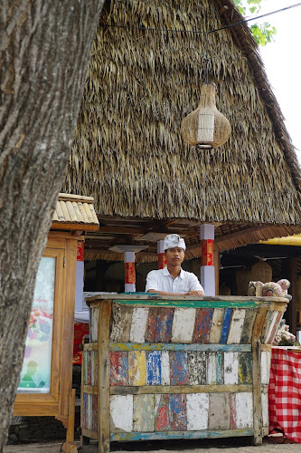 Barman in Bali di Magendie