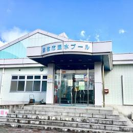 美祢市温水プールのメイン画像です