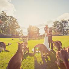 Wedding photographer Brian Chong (bchongwedding). Photo of 27.11.2016