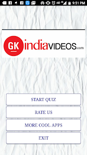 Latest Current Affairs and General Knowledge India - náhled