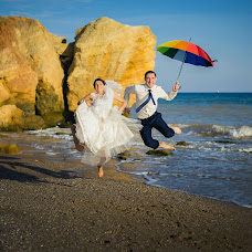 Wedding photographer Vitaliy Nagornyy (photo-flash). Photo of 13.11.2014