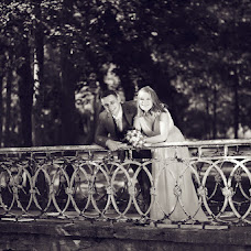 Wedding photographer Nataliya Brench (natkin). Photo of 13.03.2014