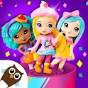 Party Popteenies Surprise - Rainbow Pop Fiesta icon