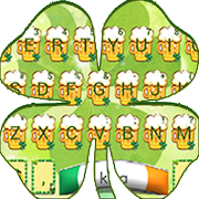 App Lucky St Patrick Keyboard Theme APK for Windows Phone